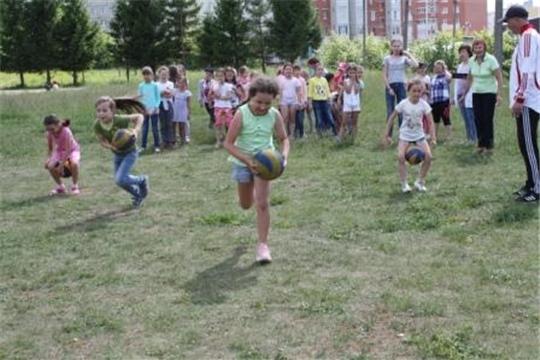 Лагеря с дневным пребыванием детей готовятся к летнему сезону