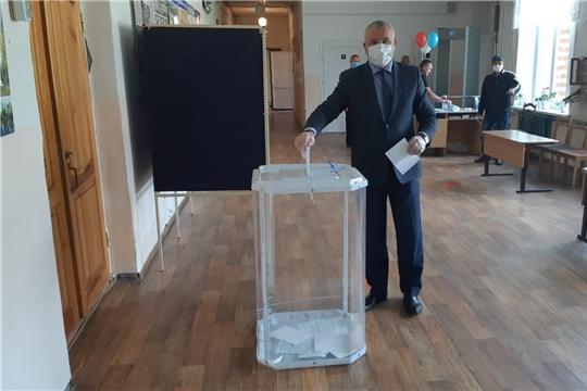Стартовало общероссийское голосование по поправкам  в Конституцию