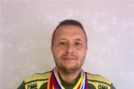 Присвоение спортивного звания «Мастер спорта России»