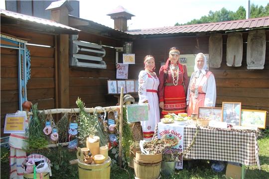 Круглый стол председателей женсовета сельских поселений