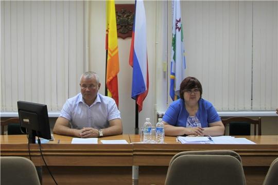 Прошли публичные слушания  по годовому отчету по исполнению бюджета Чебоксарского района за 2019 год