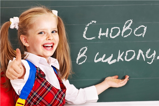 Образовательные учреждения Чебоксарского района возобновят свою деятельность