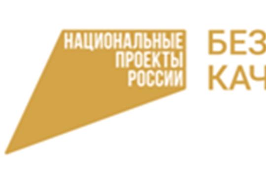 В российских регионах более 1,3 тысяч км дорог, ведущих к образовательным учреждениям, ремонтируют к началу учебного года