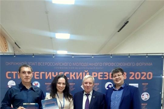 """Форум """"Стратегический резерв-2020"""""""