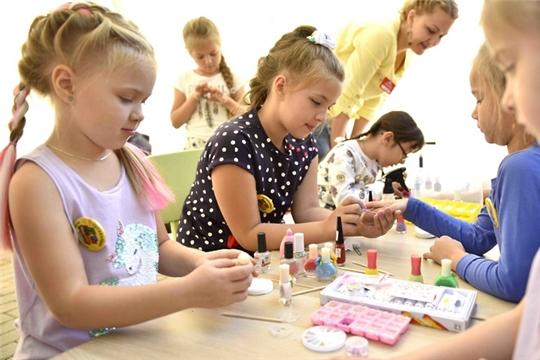 В Чувашии на время школьных каникул приостановят работу детских кружков и секций