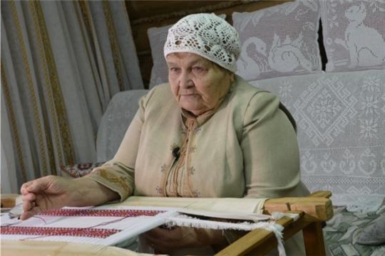 Чебоксарский район присоединяется к республиканской акции «Сурпан «ПĔРЛЕ»