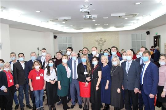 Межмуниципальный форум учащейся и работающей молодежи