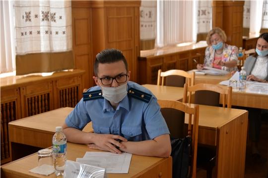 Члены Президиума ЧГСД назначили дату 50-го заседания