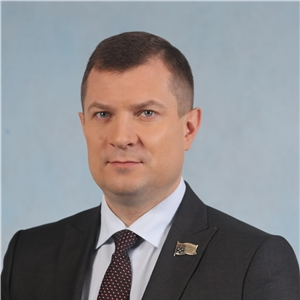 Ладилов Максим Эдуардович