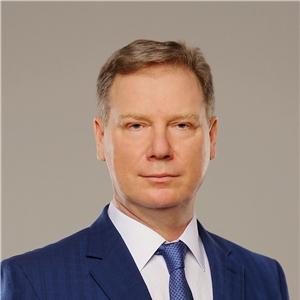 Кадышев Евгений Николаевич