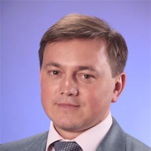 Никоноров Дмитрий Валерьянович