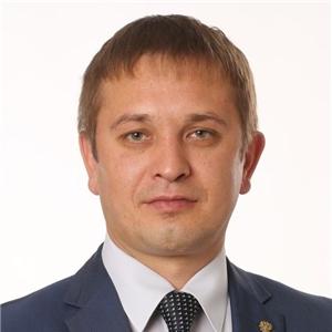 Муравьев Сергей Иванович