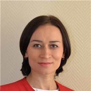 Степанова Эльза Анатольевна