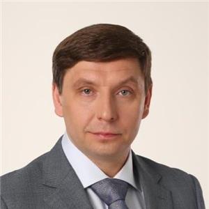 Гордеев Валентин Владимирович