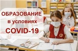 Образование в условиях COVID-19
