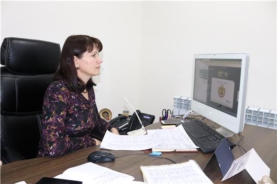 Формируются общественные органы при Уполномоченном по правам ребенка в Чувашской Республике