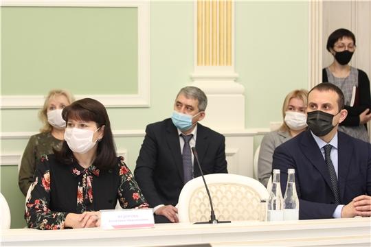Уполномоченный приняла участие в конференции «Актуальные проблемы юридической науки и правоприменительной практики»