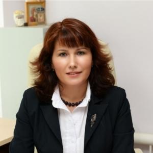 Федорова Алевтина Николаевна