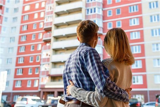 В 2020 году молодым семьям на приобретение и строительство жилья предусмотрено 287 млн рублей