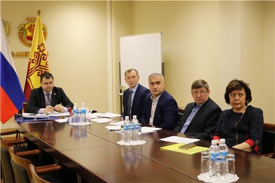 Минстрой России провел совещание с регионами по вопросам строительства объектов и обеспечения жильем инвалидов и участников Великой Отечественной войны