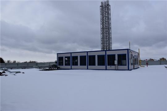 Руководство Минстроя Чувашии и республиканские журналисты обсудили необходимость модернизации тепловых сетей в Шумерле