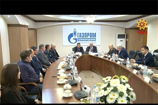«Газпром» наградили победителей и призеров конкурса «Факел сотрудничества»