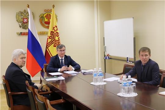 Минстрой России поручил регионам завершить контрактование по всем федеральным проектам в срок до 1 апреля