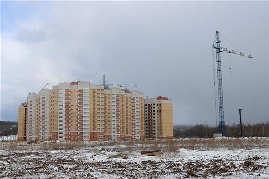 Рейд по стройплощадкам: Министр Александр Героев проверил соблюдение противоэпидемических норм очередным застройщиком