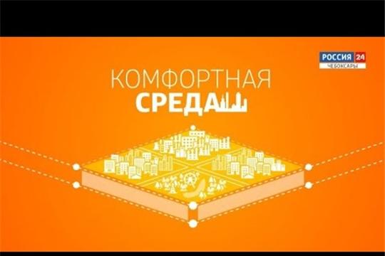 Вектор комфорта. Выпуск 30.04.2020