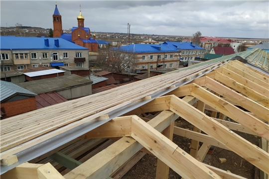 В многоквартирных домах Чувашской Республики временно приостановлены работы по капитальному ремонту общего имущества