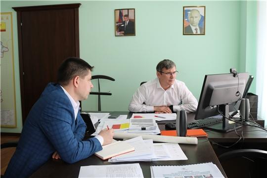 Строительство школы в микрорайоне университет «Университет» планируется начать в этом году