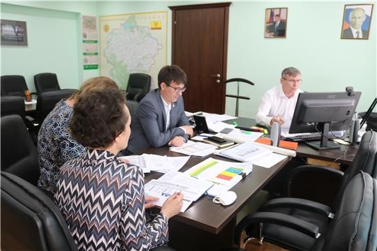 Работы в рамках регионального проекта «Чистая вода» национального проекта «Экология» планируется завершить этим летом