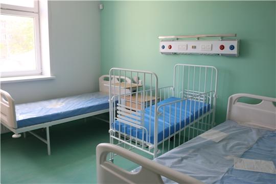 Министр Александр Героев проинспектировал строительство нового корпуса Городской детской больницы №2