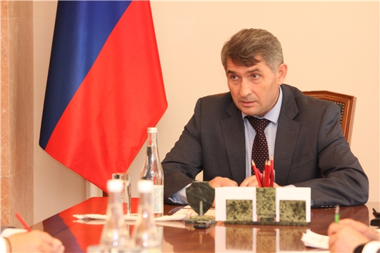 Олег Николаев выступил против повышения тарифов на вывоз мусора