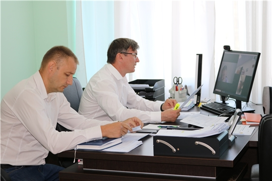 Чувашия планирует направить заявки на модернизацию теплоснабжения Шумерли и Козловки до конца этого года