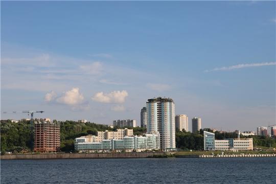 Урбанисты готовят предложения по архитектурному облику столицы