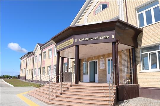 Министр Александр Героев проверил готовность строящихся школ