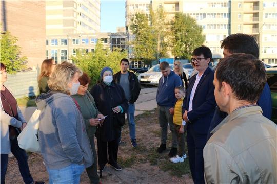 Дальнейшие планы по вводу объекта обсудили на встрече с дольщиками ООО «Кратонстрой»