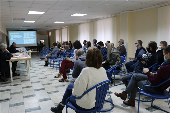 Архитекторы республики обсудили актуальные  вопросы развития градостроительства и архитектуры