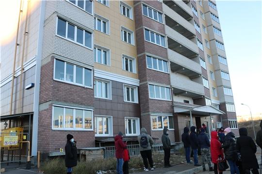 ООО «Гранит СК» получит заключение о соответствии объекта после укрепления склона оврага