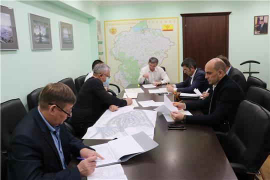 Чувашия получит 950 млн рублей на стимулирование жилищного строительства