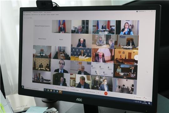С 2021 года Чебоксары и Новочебоксарск переходят на систему «альтернативной котельной»