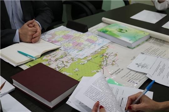 Минстрой Чувашии готовит «дорожную карту» по проектированию и строительству групповых водоводов Шемуршинского водохранилища