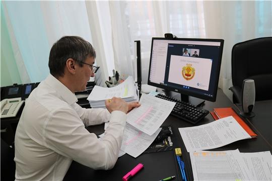 Министр Александр Героев поручил муниципалитетам ускорить проведение конкурсных процедур по закупке жилья сиротам и многодетным семьям