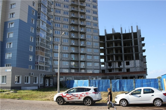 Министр Александр Героев доложил о перспективах по проблемным объектам долевого строительства