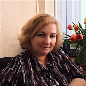 Жукова Ирина Валериевна