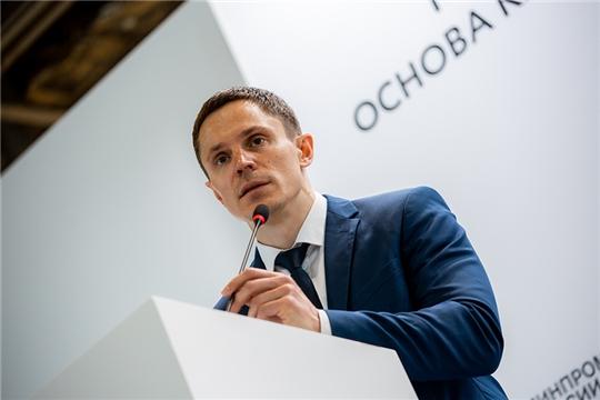 Приветствие главы Росстандарта Алексея Абрамова ко Дню метрологии