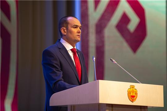 Михаил Игнатьев предложил расширить льготы для инвесторов и наделить республиканский Фонд развития промышленности дополнительными полномочиями