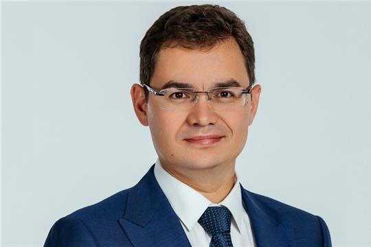 Комментарий к Посланию Главы Чувашии Уполномоченного по защите прав предпринимателей Александра Рыбакова
