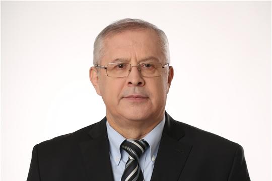 Комментарий к Посланию Главы Чувашии Председателя Совета Чувашпотребсоюза Валерия Павлова